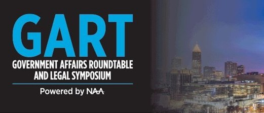 Government Affairs Roundtable and Legal Symposium