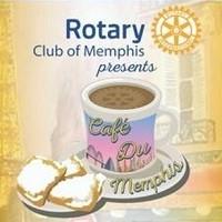 Cafe du Memphis