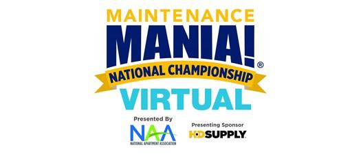Maintenance Mania-Virtual, Round Two!