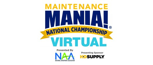 Maintenance Mania-Virtual, Round One