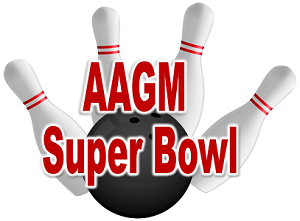 2nd Annual AAGM SuperBowl