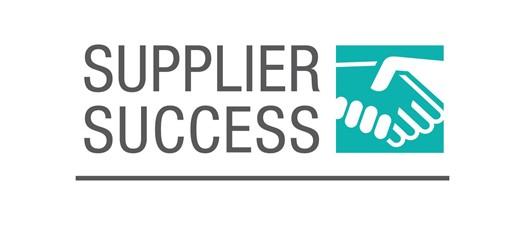 Supplier Success Course