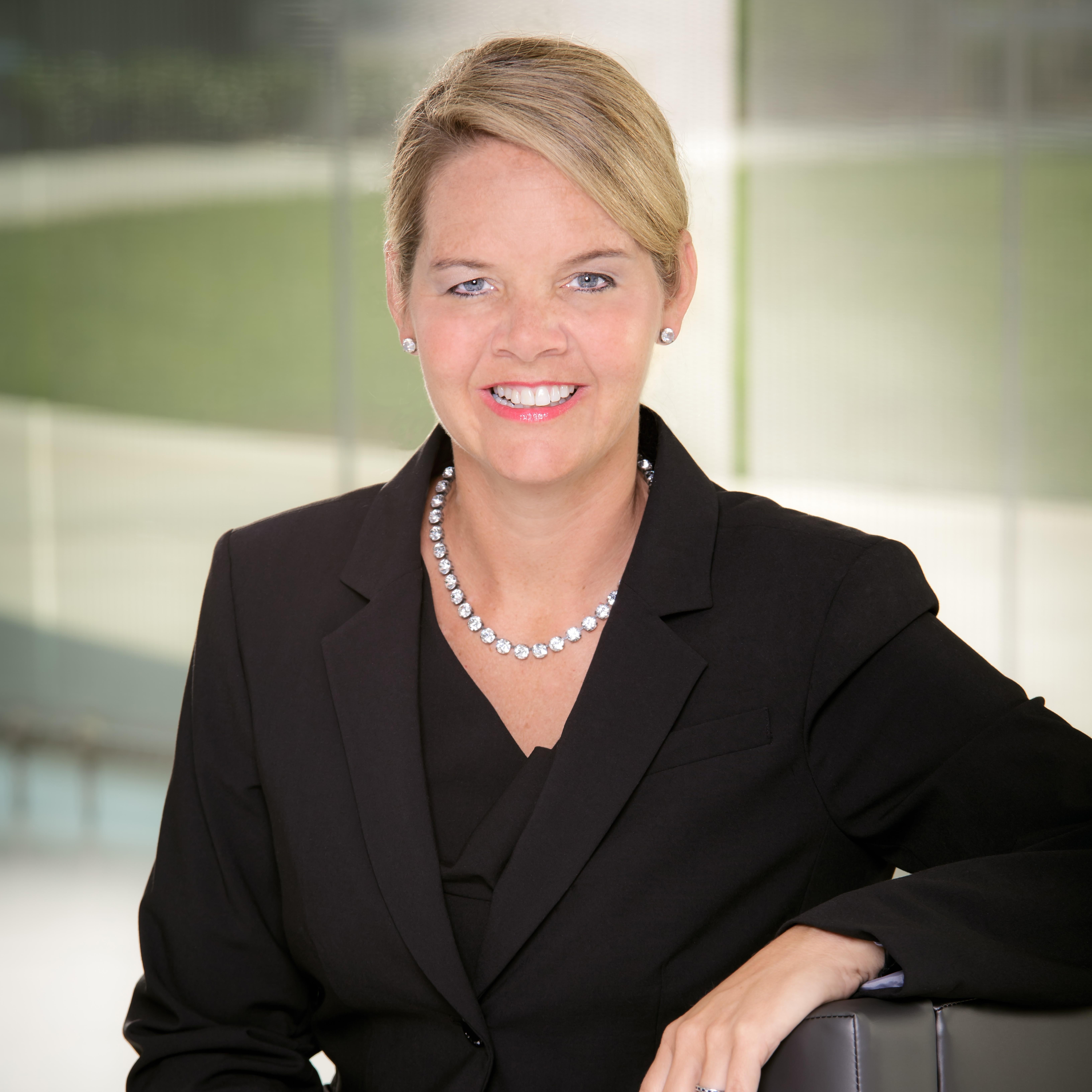 Gretchen Corbin, President & CEO, Georgia Lottery Corp.