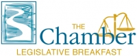 The Chamber Pre and Post Legislative Breakfast