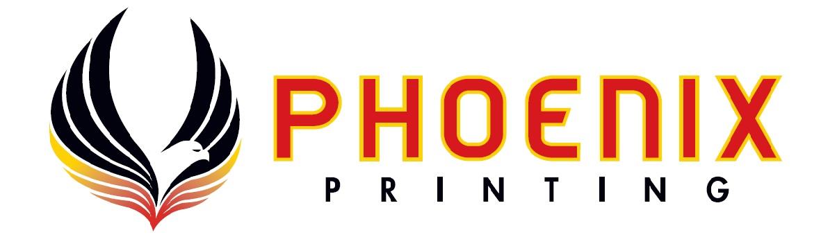Gold Sponsor Phoenix Printing