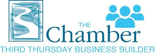 Third Thursday Business Builder, November 2018