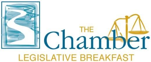 Pre-Session Legislative Breakfast, 2018