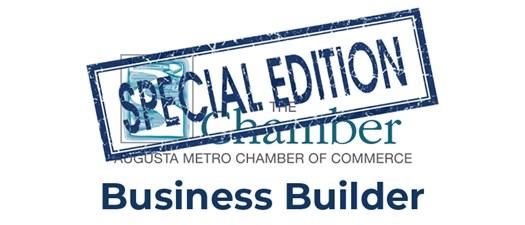 Special Edition Business Builder, December 2019