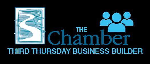 Third Thursday Business Builder, September 2021