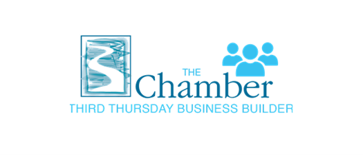 Third Thursday Business Builder, July 2018