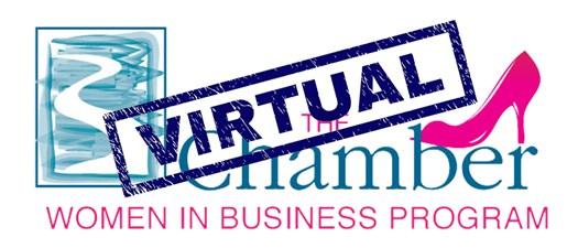 Virtual Women In Business, October 2020