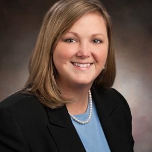 Kristin Huber