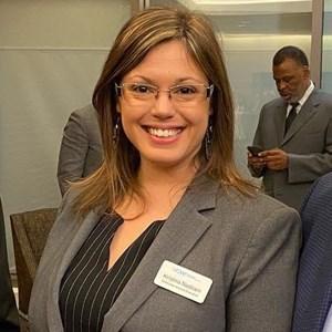 Kristina Nadzam