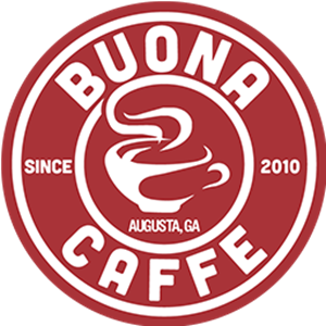 Buona Caffe' Artisan Roasted Coffee
