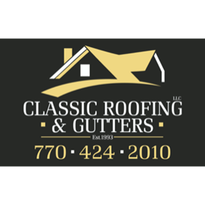 Classic Roofing & Gutters LLC