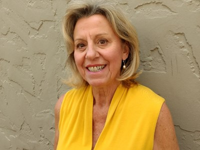 Sandra  Sam  Moore