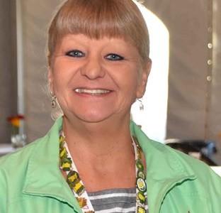 Jeannie Buttrum