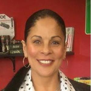 Sonia Cotto