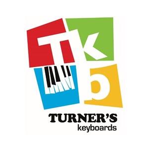 Turner's Keyboards Inc.