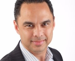 Tony Bernados
