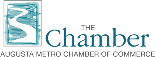 Augusta Metro Chamber of Commerce Logo