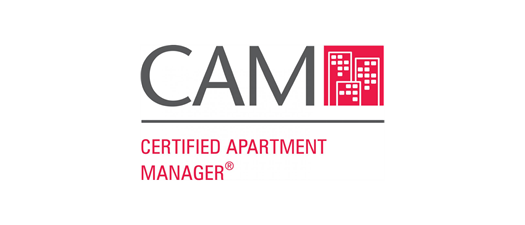 Certified Apartment Manager (CAM) Training