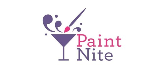Happy Hour & Spring Paint Night