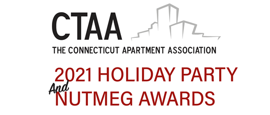 2021 Annual Holiday Party and Nutmeg Awards