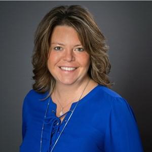 Photo of Carrie Mott