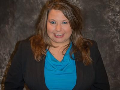 Jessica Olander