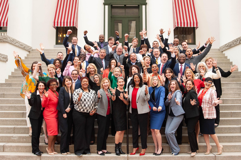 Members Of Leadership Florida