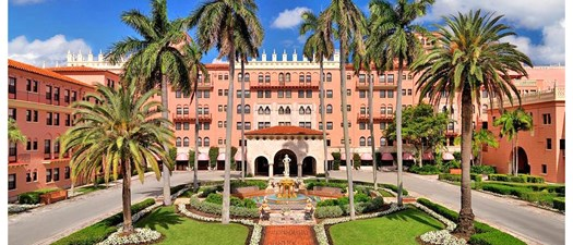2020 Annual Meeting at the Boca Raton Resort & Club - NEW DATES ANNOUNCED!