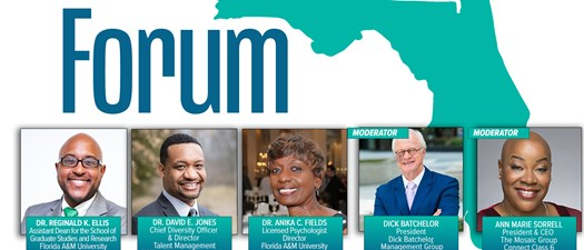 Special Council: Empowering Ourselves to Create a More Equitable Florida