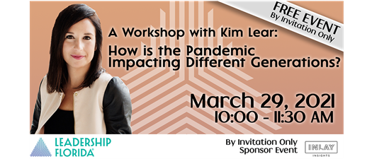 A Workshop with Kim Lear