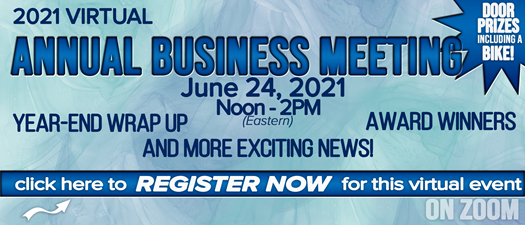 2O21 Annual Business Meeting
