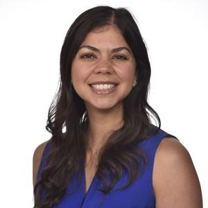 Megan Almasi