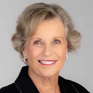 Photo of E. Ann McGee
