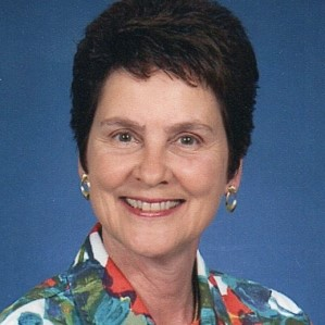 Barbara Ann Blue