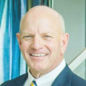 Photo of Douglas Smith