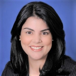 Christina Gomez-Pina