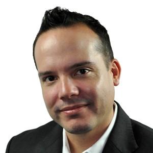 Photo of Jerry Gutierrez