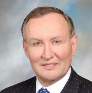 Photo of Thomas Hall III