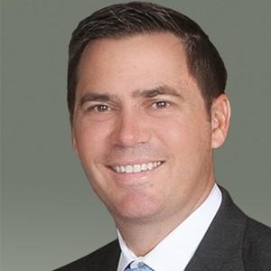 Photo of John Scherer