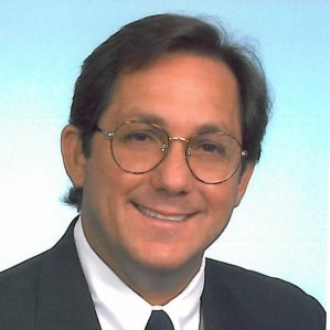 Jack Kirschenbaum