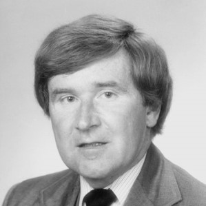 Gerard Klauder