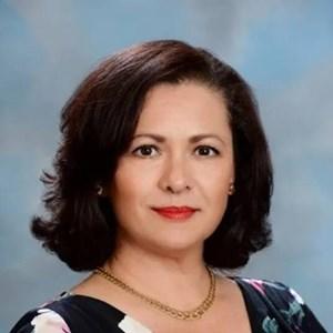 Photo of Maria Johnston