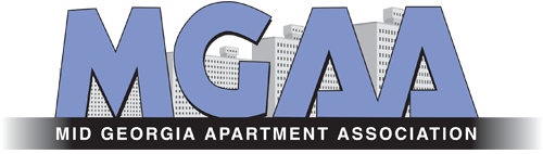 Mid Georgia Apartment Association Logo