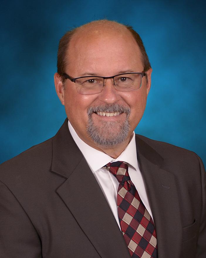 Kevin Folsom