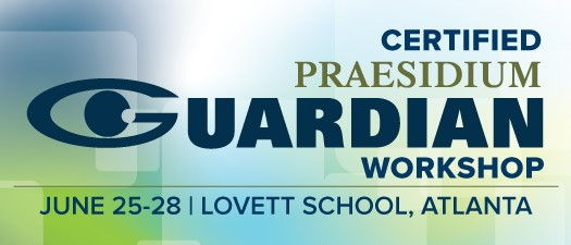 Certified Praesidium Guardian Workshop