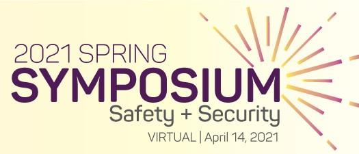 2021 Spring Symposium